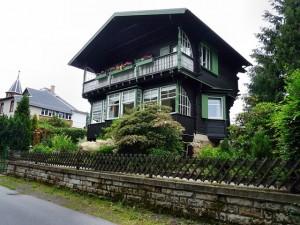 Hypotéky na bydlení